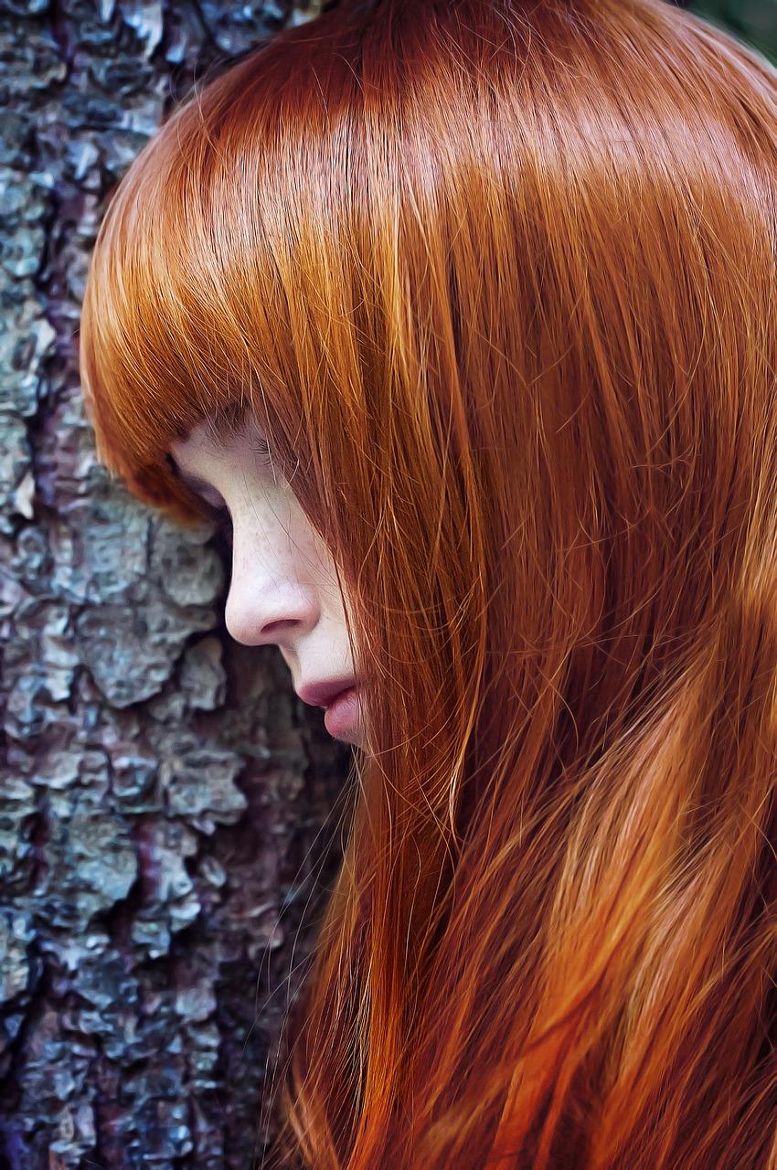 Kiedy iść do trychologa? – cz. III Swędząca skóra głowy